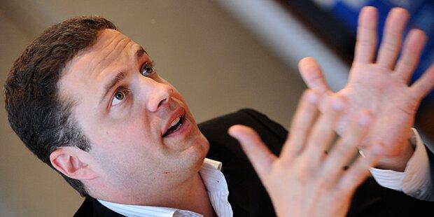 FPÖ will Antrag auf Neuwahlen stellen