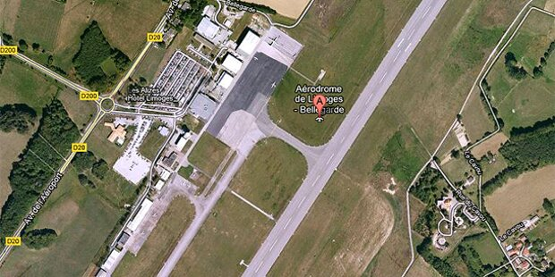 Serien-Betrüger wurde Flughafen-Direktor