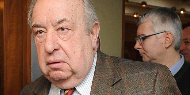 Scharinger fordert Neugebauers Rücktritt