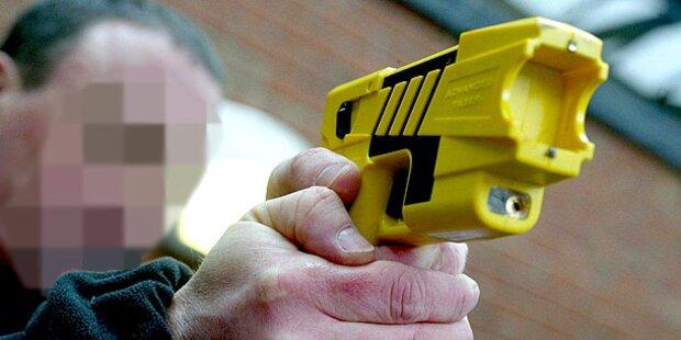 Australische Polizei tötet Biskuit-Dieb