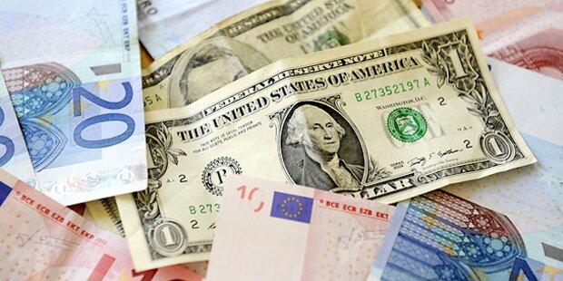 6000 Mrd. Dollar US- Staatsanleihen gefälscht