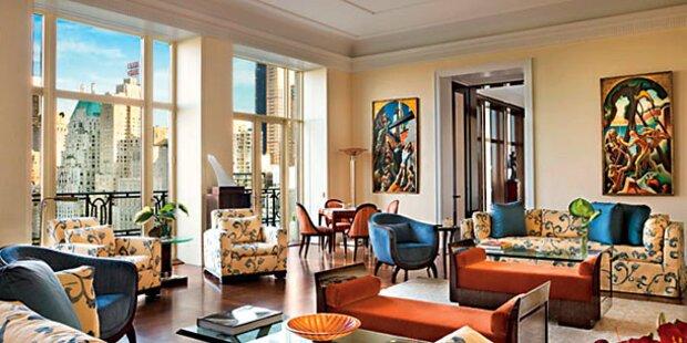 88-Millionen-Penthouse für Luxus-Tochter