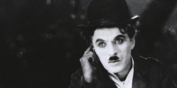 MI5: Charlie Chaplin