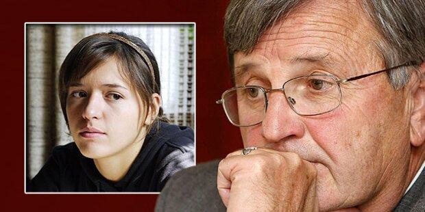 Arigona-Pfarrer Friedl geht in Pension