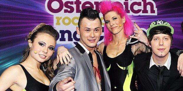 Trackshittaz: Popo-Song stürmt die Charts