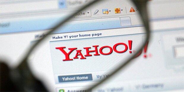 Yahoo droht Facebook mit Patentklage