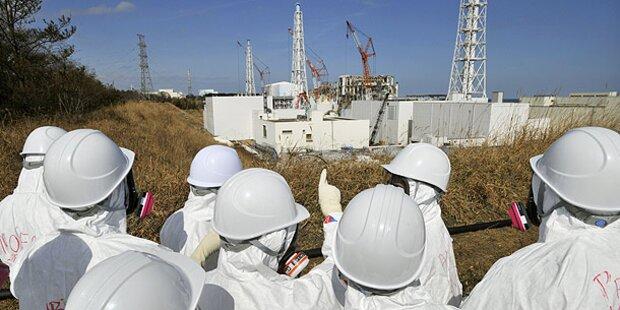 Regierung befürchtete das Ende Tokios