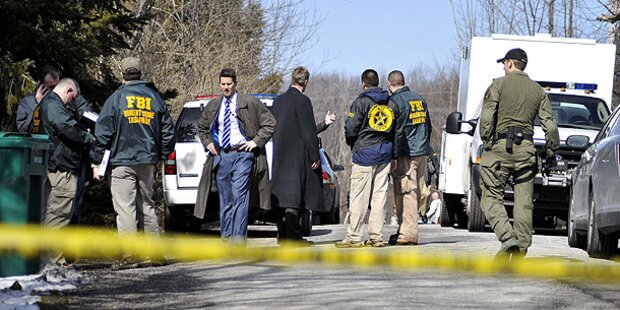 Zweiter Schüler erliegt Schusswunden
