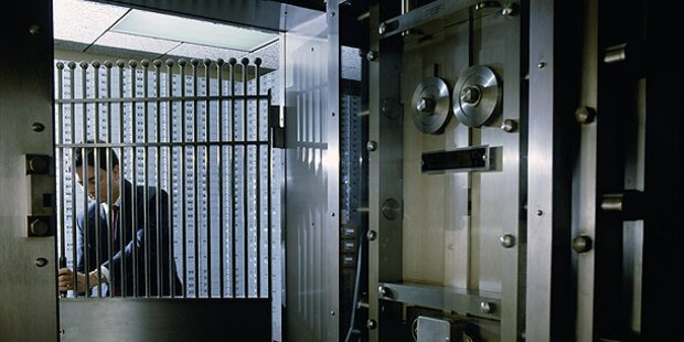 Schweiz will Bankgeheimnis lockern