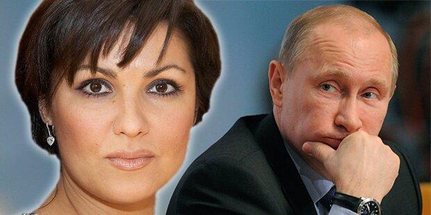 Netrebko: Keine Alternative zu Putin