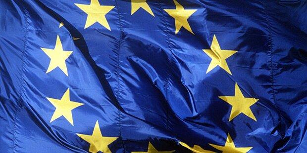 Österreicher lieben EU immer mehr
