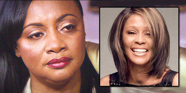 Whitney Houston: Familie ahnte ihren Tod