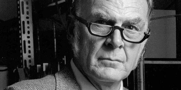 Ozonschicht-Retter Frank Rowland ist tot