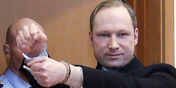 Breivik-Massaker war nicht zu verhindern