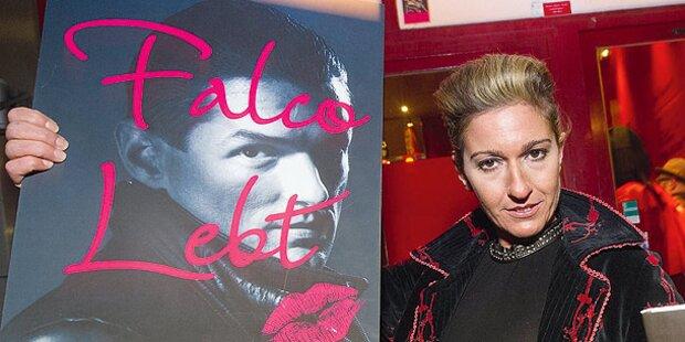 Falco-Ex Castaldi:
