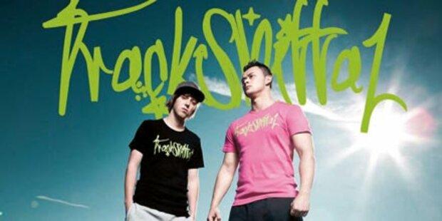 Trackshittaz: Videopremiere auf oe24.at