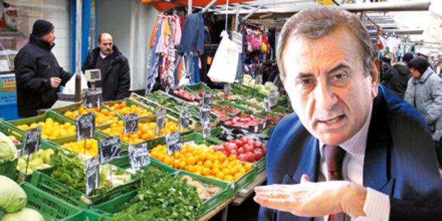Türkischer Botschafter bereut Eklat