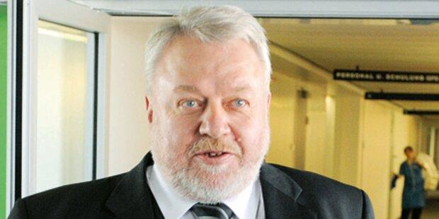 Nach Abwahl geht das Chaos im ORF weiter