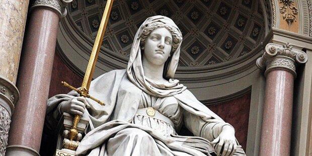 Mutter nach schweren Vorwürfen freigesprochen