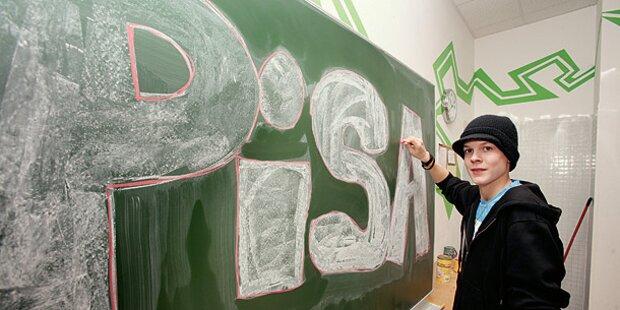 Österreich nimmt doch an PISA teil
