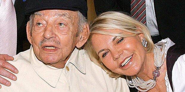 Billa-Milliardär feiert 95. Geburtstag