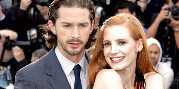 Ganster und Glamour in Cannes