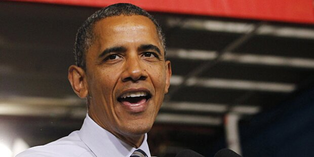 Romney Rising: Verliert Obama die Nerven?