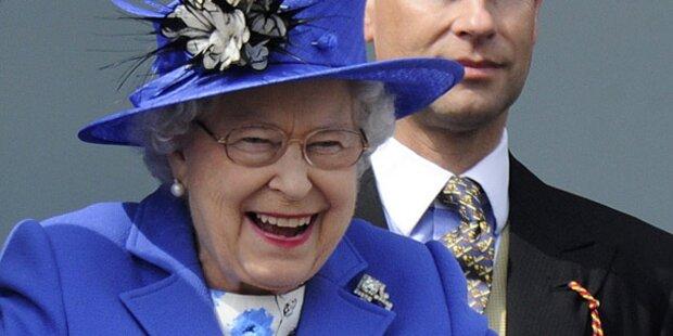 Elizabeth II, Queen der Rekorde