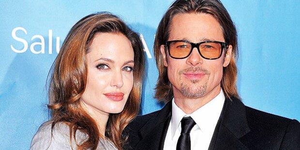 Teuerste Uhr der Welt für Angelina
