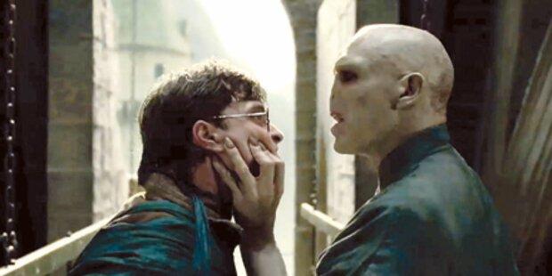Harry Potters letzter Zauber