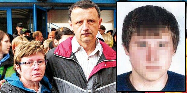 Zwei Monate vermisst: Franz (18) ist tot