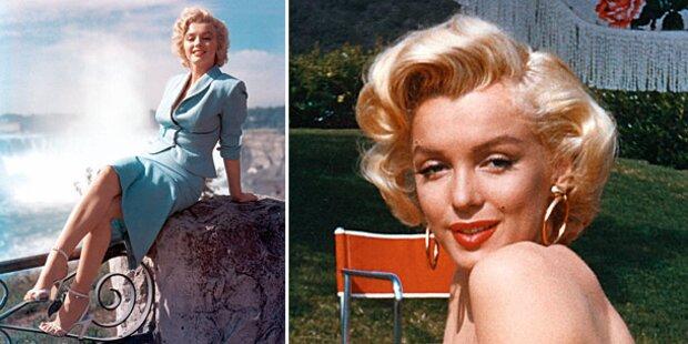 Mythos: Marilyn Monroes letzte Stunden