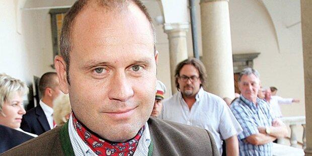 Kärnten: Neuwahl- Antrag gescheitert