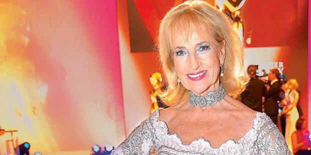 Dagmar Koller: Mit 72 feiert sie Comeback