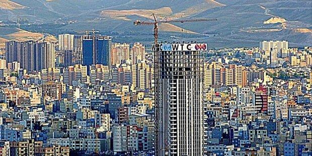 Erdbeben im Iran: Hunderte Verletzte