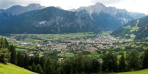 Kletterer stürzt 200 Meter in den Tod