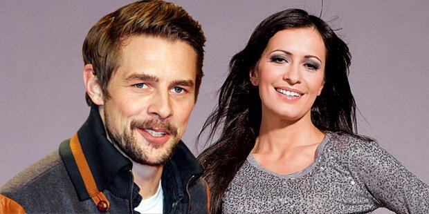 Golpashin: ORF-Beauty liebt deutschen Comedian
