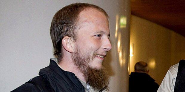 Pirate Bay-Mitbegründer festgenommen