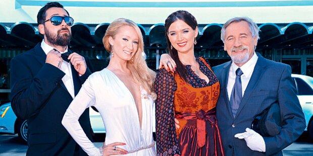 Wer ist im ORF der Jury-Boss?