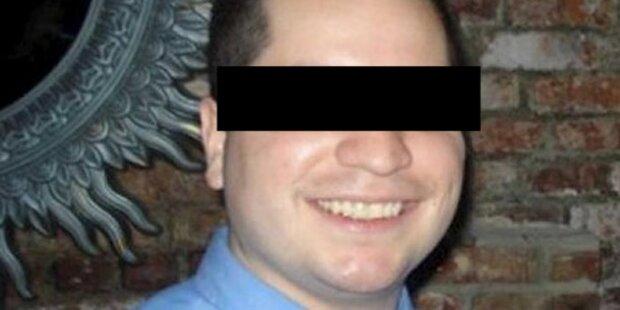 US-Polizist wollte Frauen verspeisen
