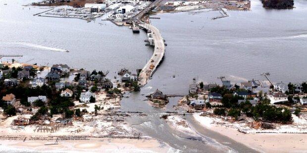 Hunderte Häuser müssen abgerissen werden