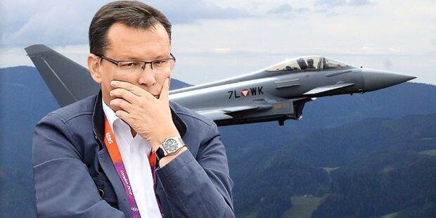 ÖVP weist Darabos-Studie zurück