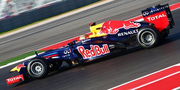 Triumphiert Vettel erneut?