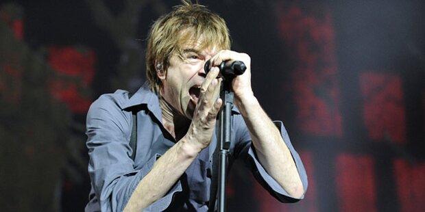 Zündende Rock-Festivals 2013