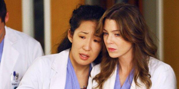 Neue Staffel: Dr. Grey kehrt zurück
