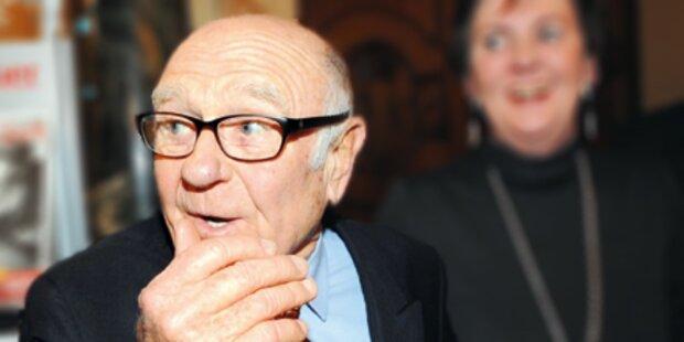 14.000 Euro Pension vom ORF für Bacher