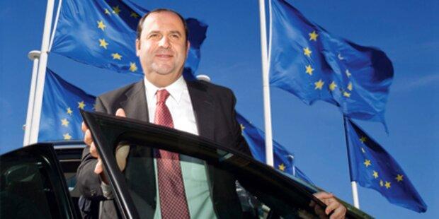EU bettelt bei Iren: 'Nehmt unser Geld'