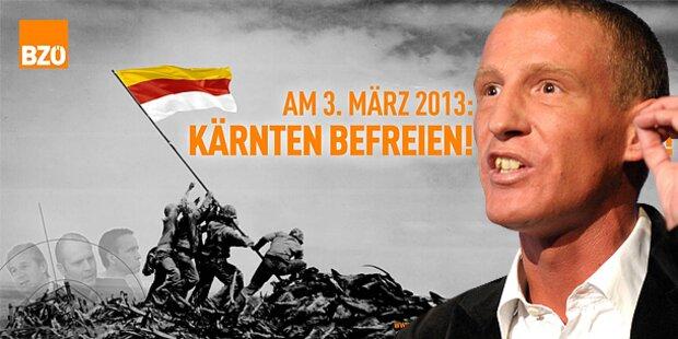 Petzner erklärt Scheuchs den Krieg