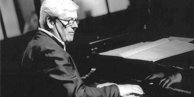 Schweizer Jazzmusiker George Gruntz gestorben