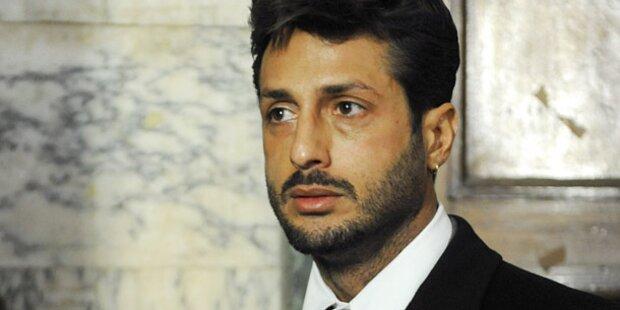 Polizei jagt verurteilten Paparazzi-König
